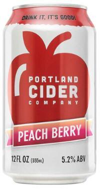 Peach Berry