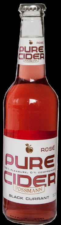 Pure Cider Rosé