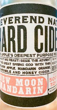 New Moon Mandarin