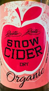 Snow Cider