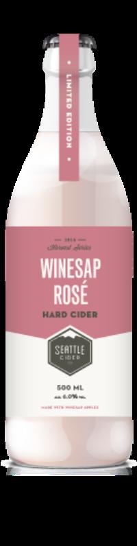 Winesap Rosé