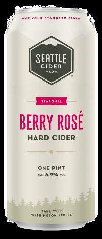 Berry Rosé