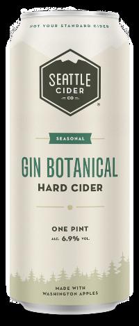 Gin Botanical