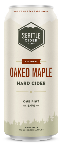 Oaked Maple