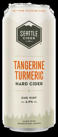 Tangerine Turmeric