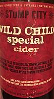 Wild Child Cider