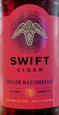 Oregon Marionberry