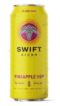Pineapple Hop