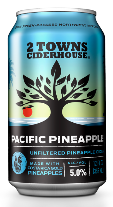 Pacific Pineapple