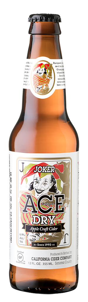 Joker Hard Cider