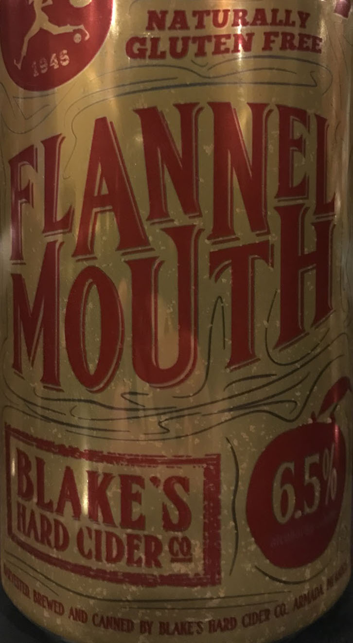 Flannel Mouth