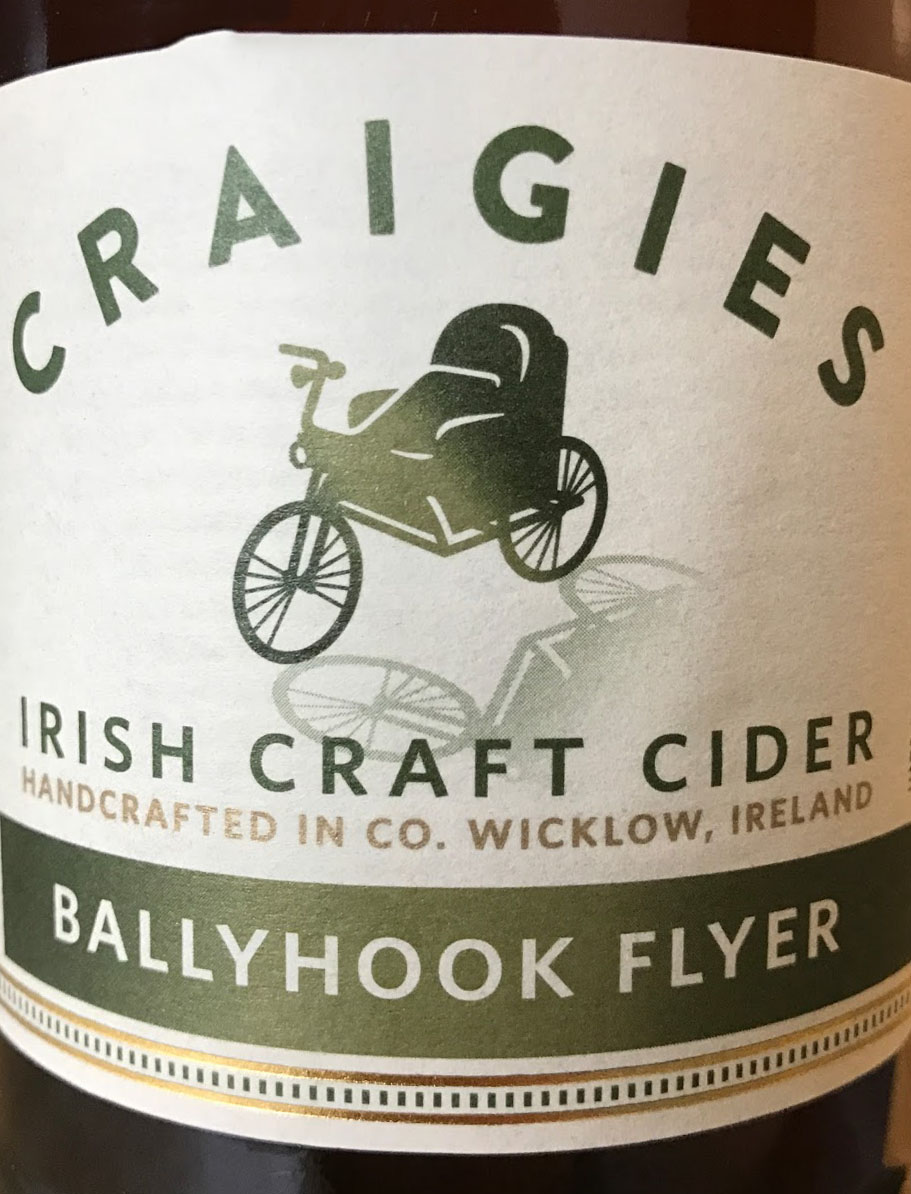 Ballyhook Flyer