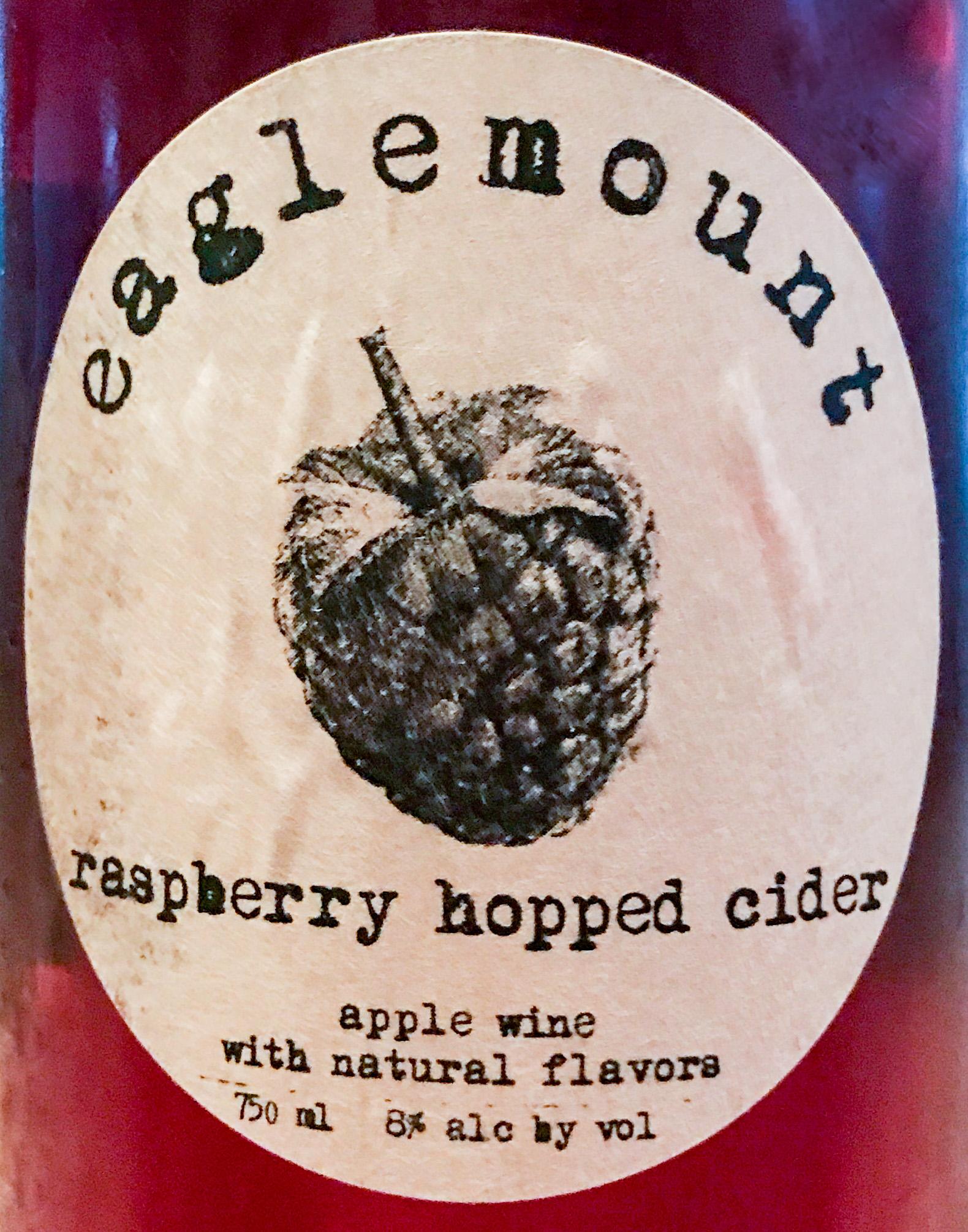 eaglemount | The West Cider