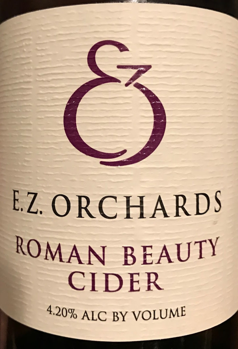 Roman Beauty Cider