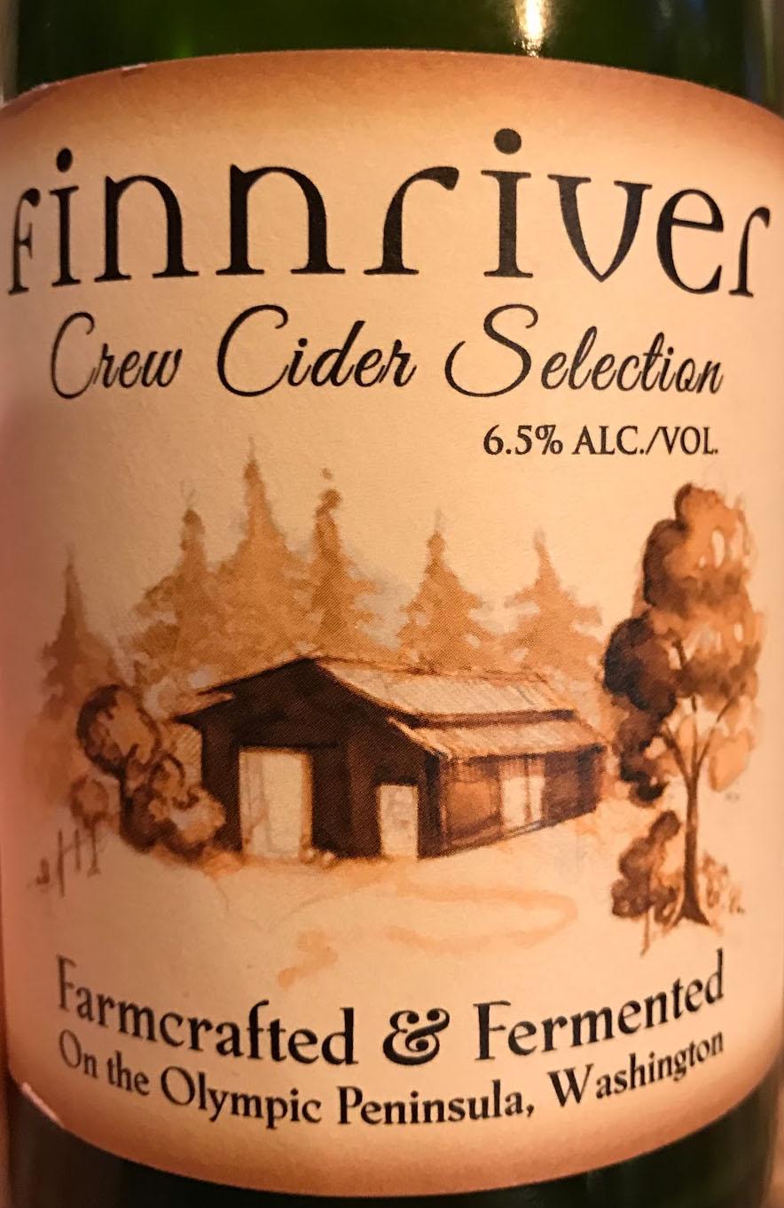 Crew Cider Selection
