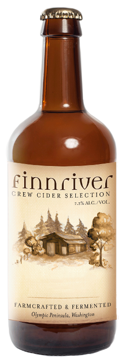 Crew Cider Selection - Belgian Querc