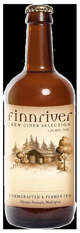 Crew Cider Selection - Artisan Apricot