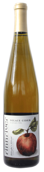 Solace Cider