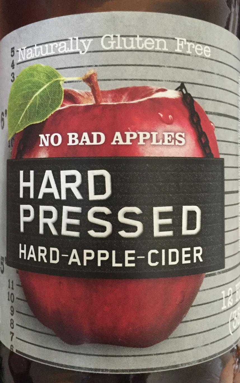 No Bad Apples