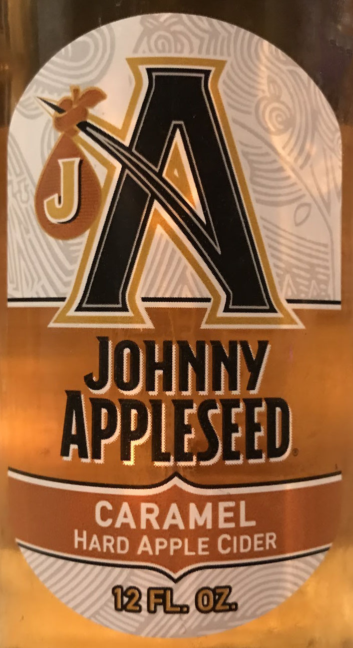 Johnny Appleseed Caramel