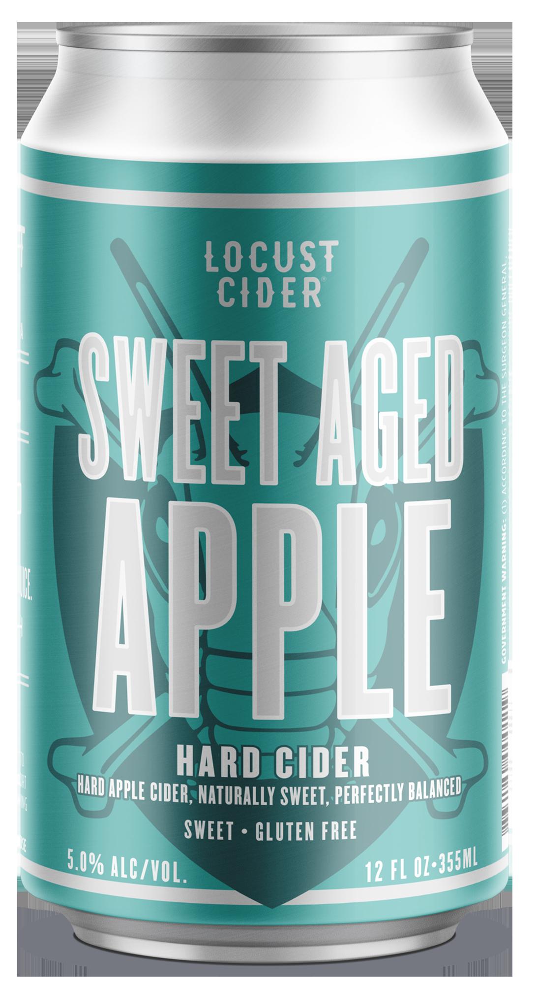 Sweet Aged Apple