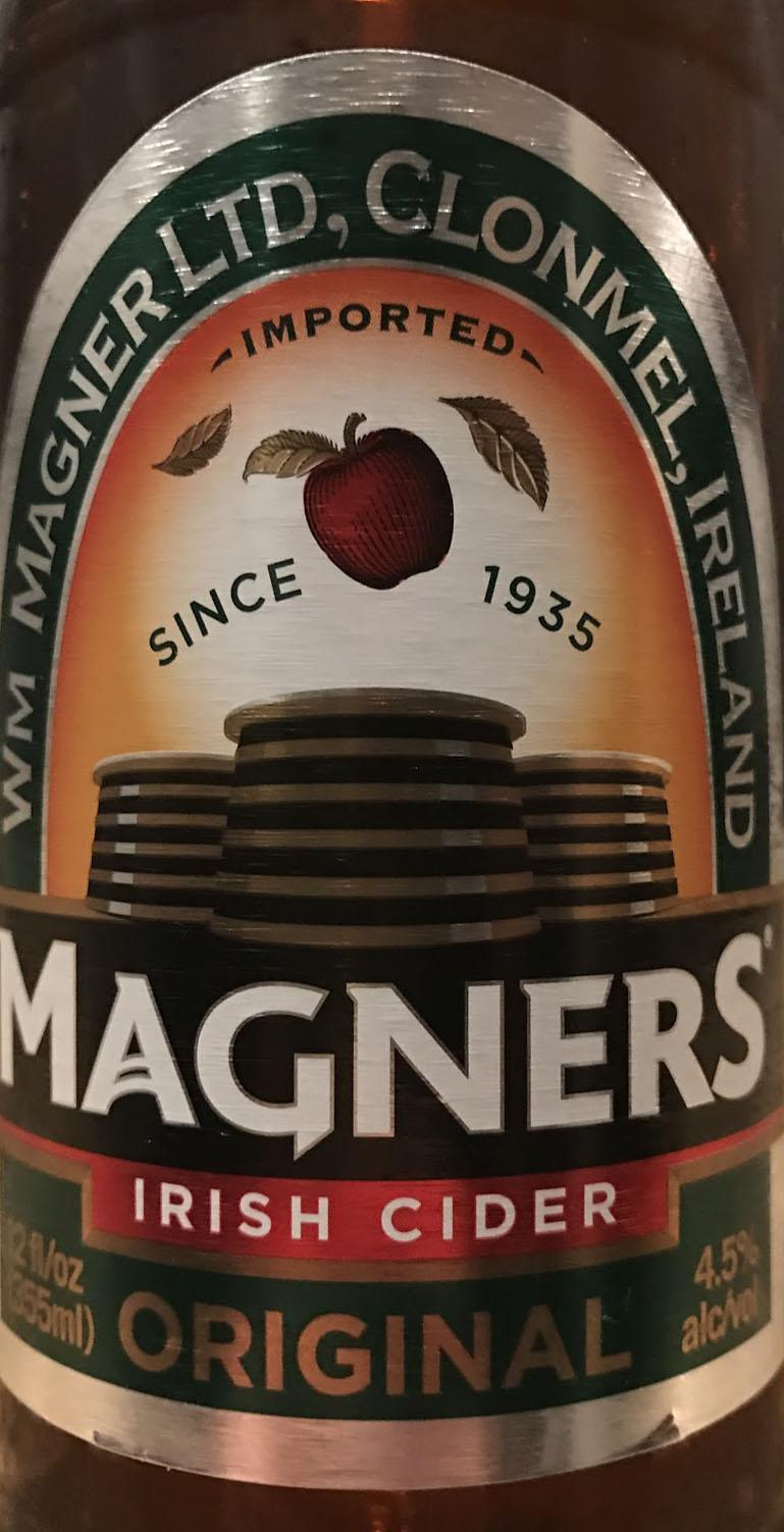 Magner's Original