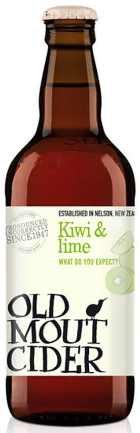 Kiwi & Lime