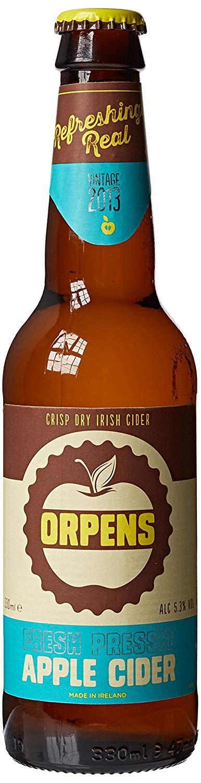 Orpens Cider