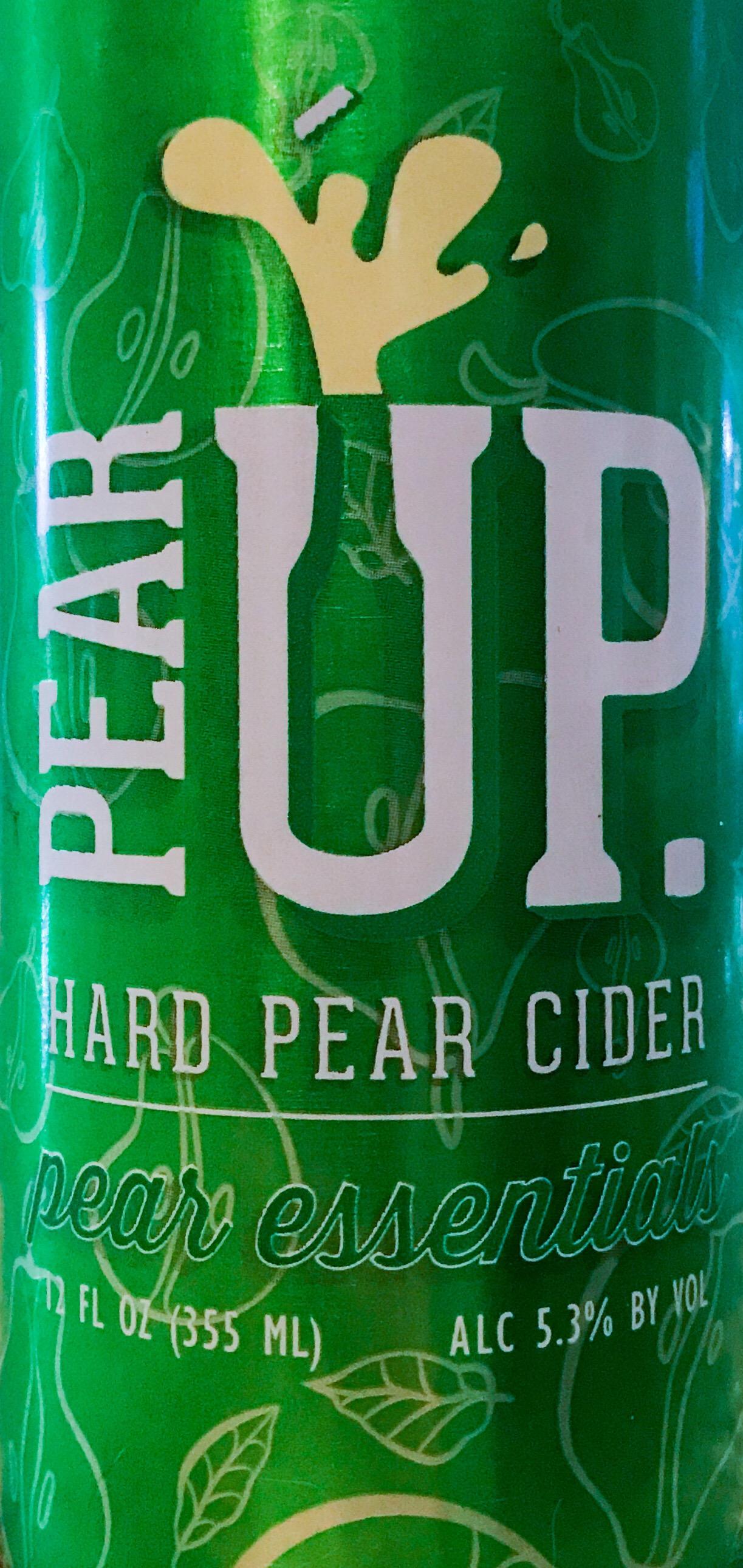 Pear Essentials