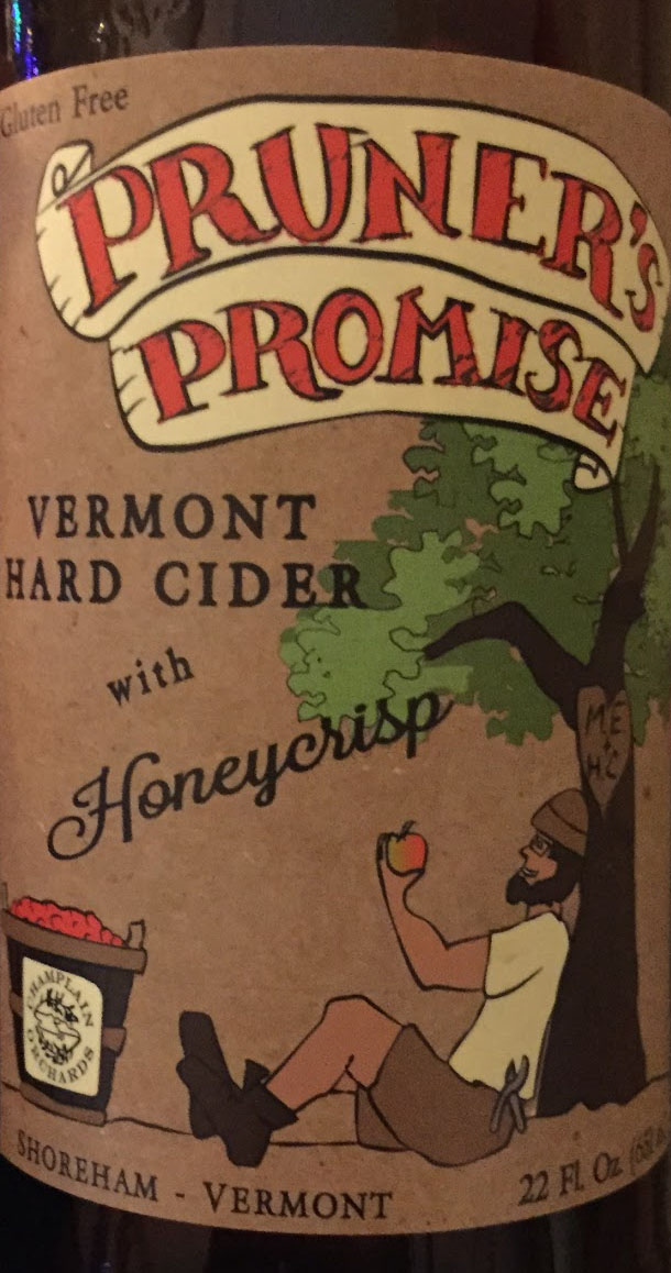 Pruner's Promise