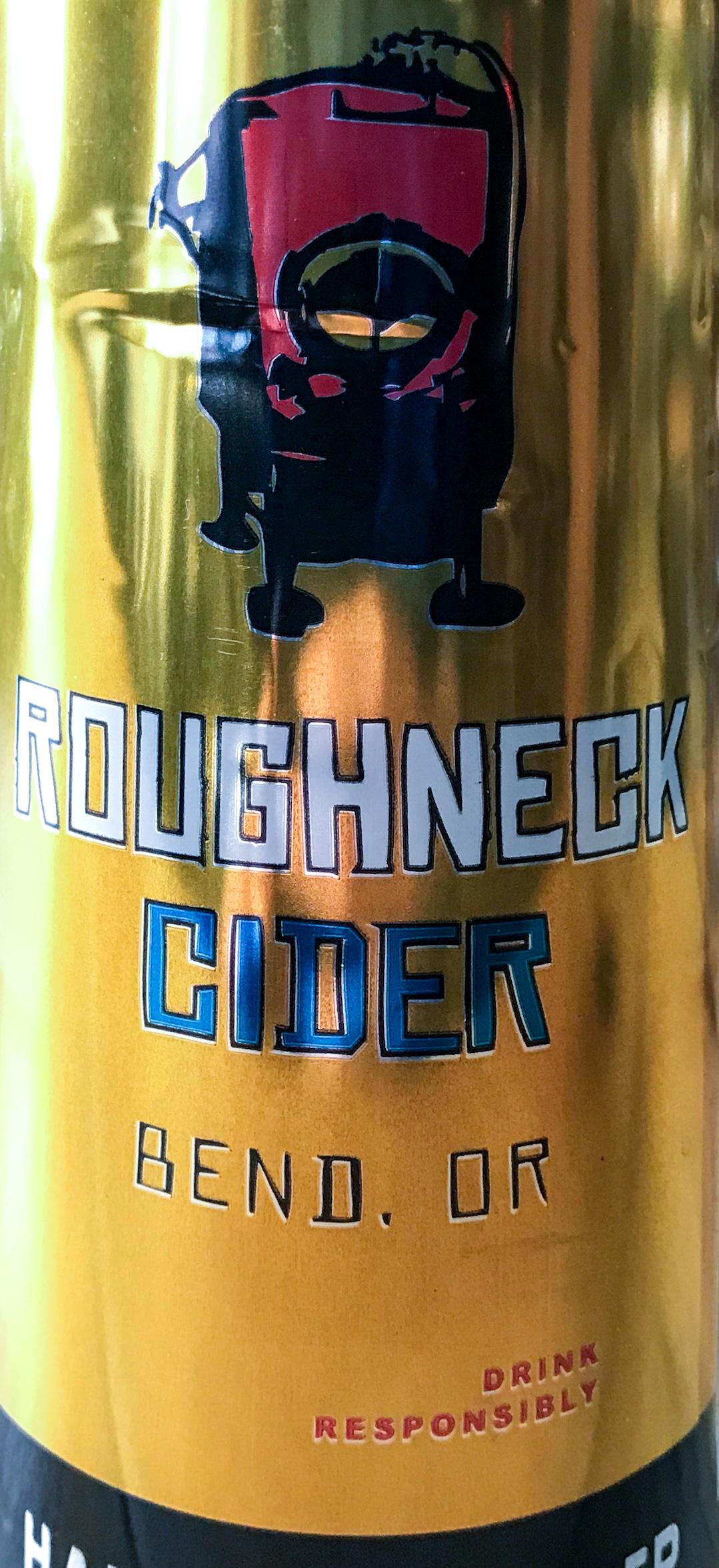 Roughneck Cider