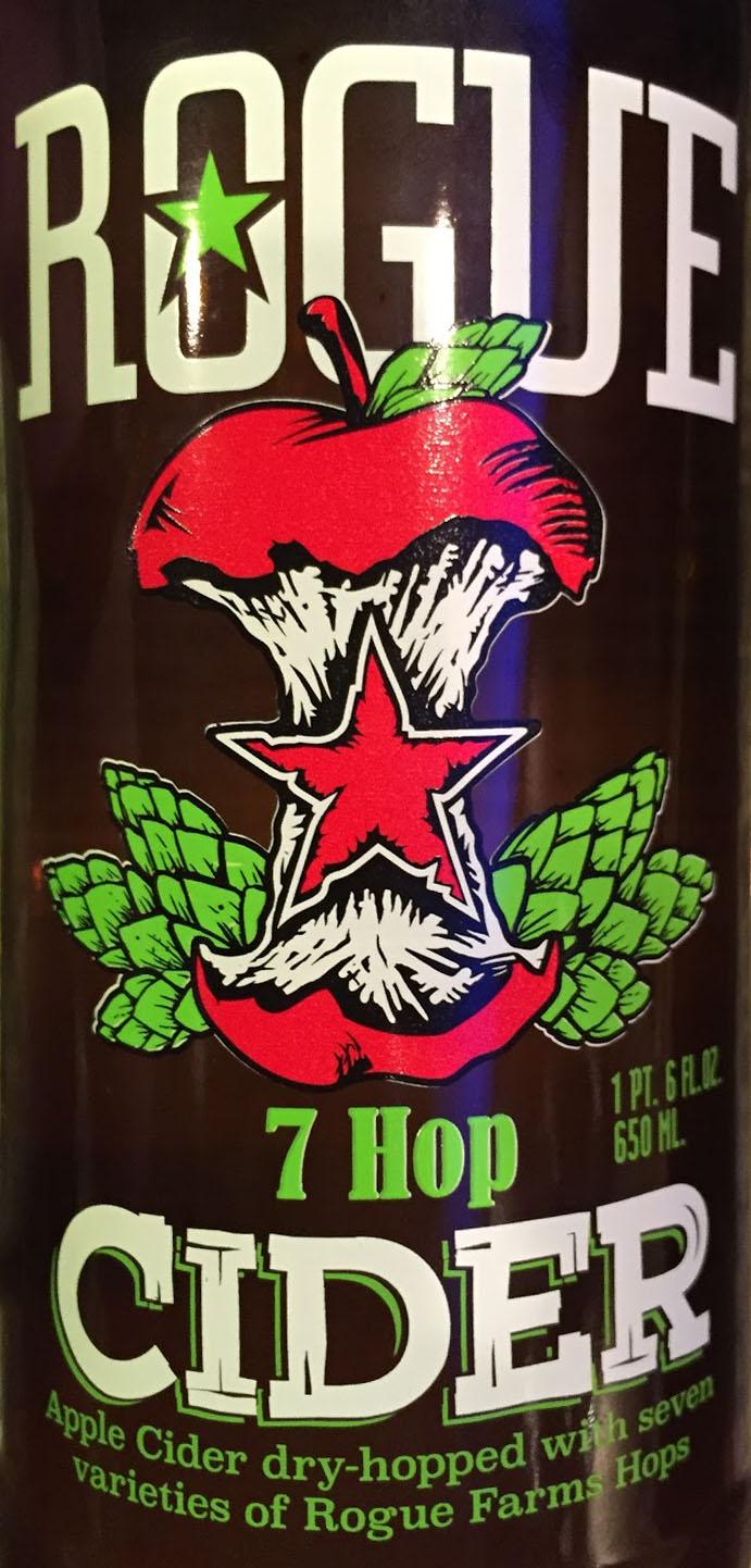 7 Hop