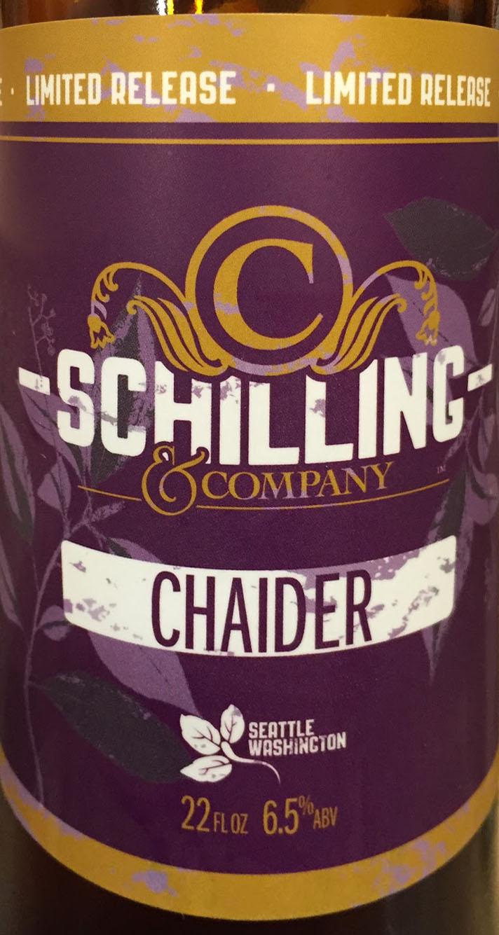 Chaider
