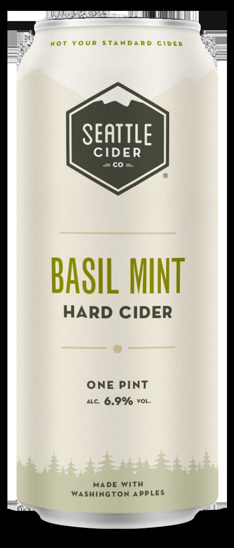 Basil Mint
