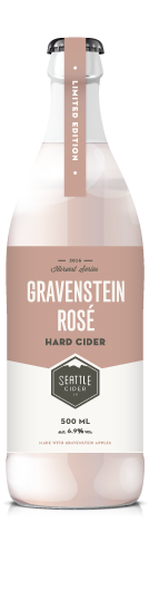 Gravenstein Rosé