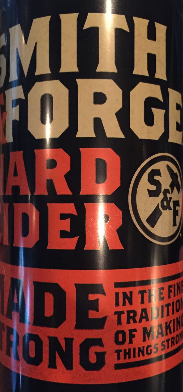 Smith & Forge Hard Cider