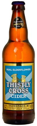 Real Elderflower
