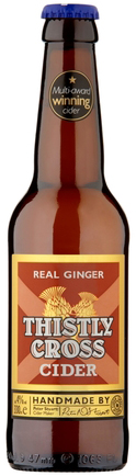 Real Ginger