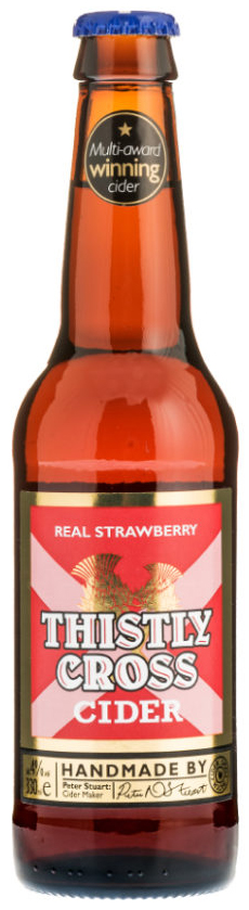 Real Strawberry