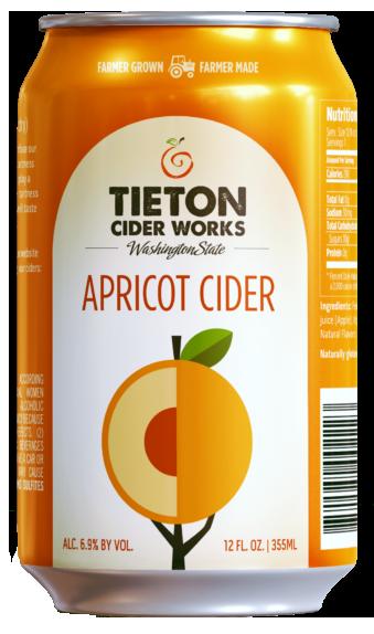Apricot Cider