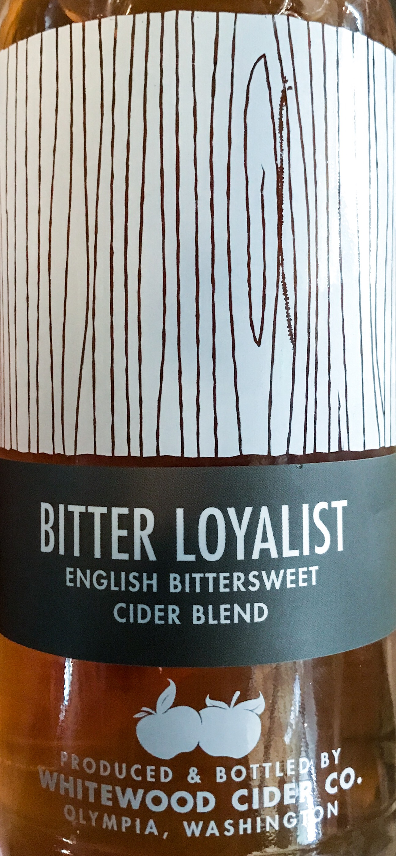 Bitter Loyalist