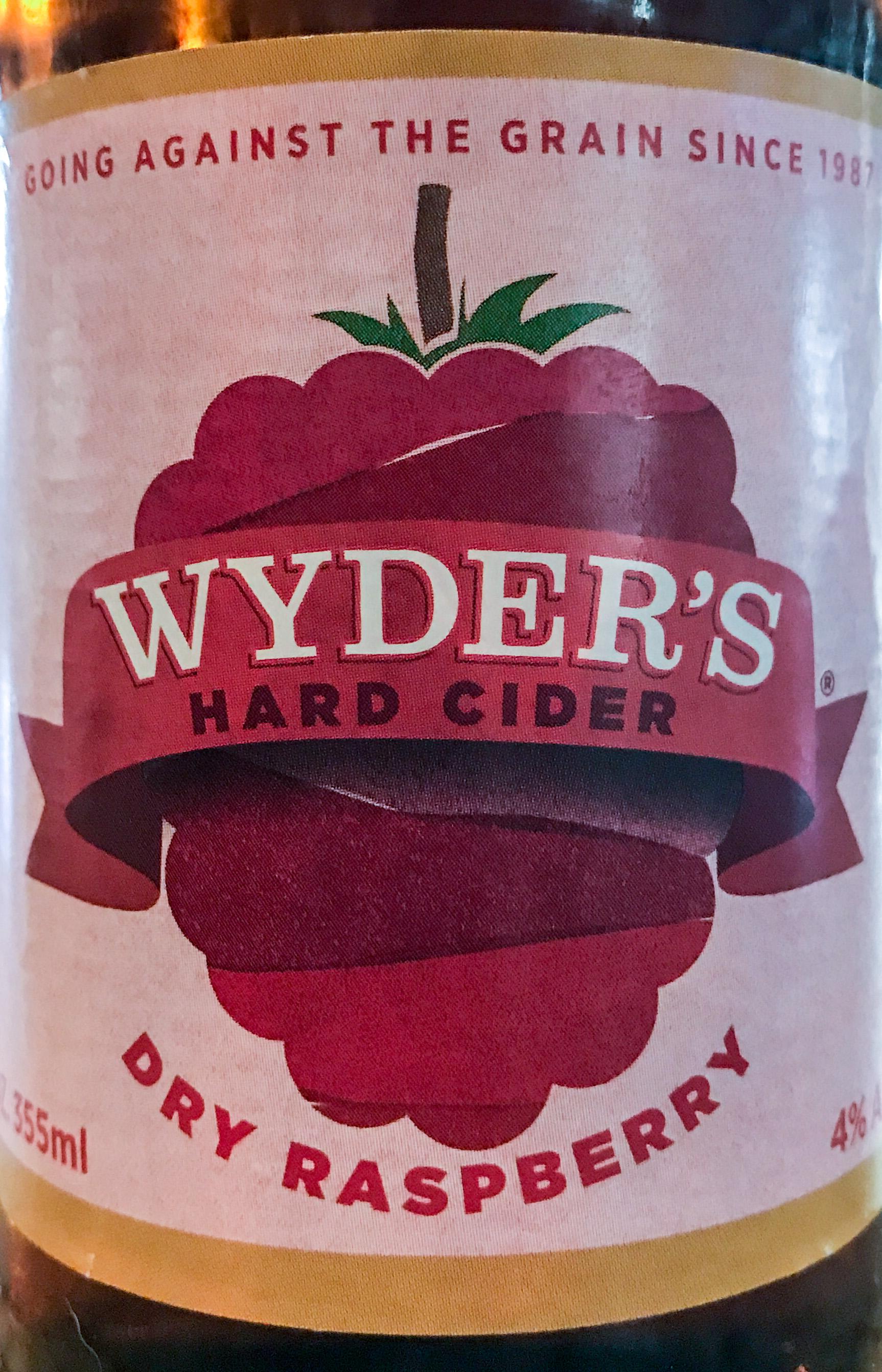 Dry Raspberry