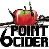 6 Point Cider