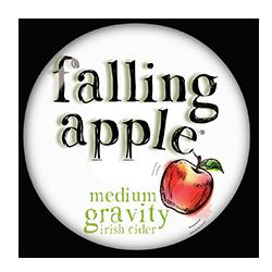 Falling Apple