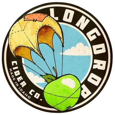 Longdrop Cider