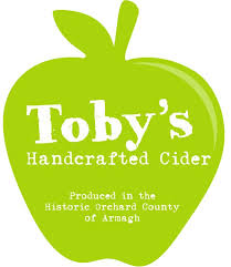 Toby's Handcrafted Cider