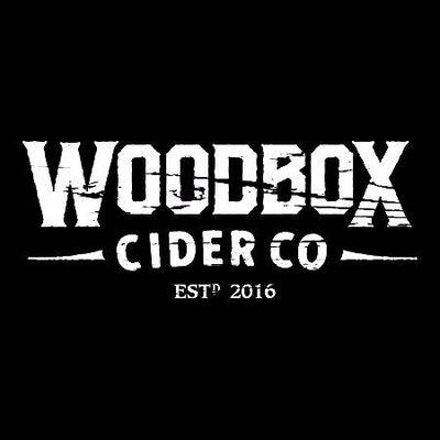 Woodbox Cider