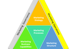 Marketing Capabilities Framework