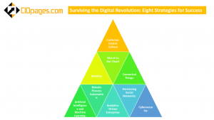 Surviving the digital revolution - Strategies for Success