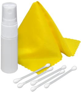 3PC. Deluxe Cleaning Kit
